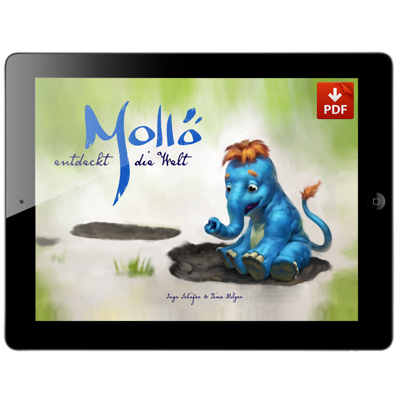 Mollö Ebook